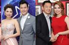 Thanh Thảo hát mừng sinh nhật Quang Dũng, phủ nhận ly hôn đại gia
