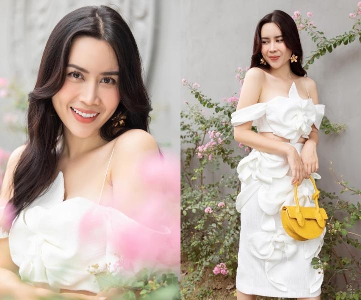 Lưu Hương Giang dịu dàng, Mai Phương Thuý quyến rũ