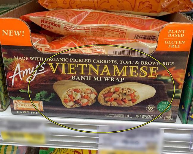 Bánh mì Việt Nam xuất hiện trên kệ của 7-Eleven tại Nhật giá 80.000 đồng/ổ