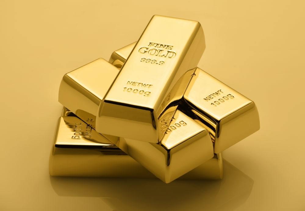 Mỗi tháng tiết kiệm 2 chỉ vàng, sau 5 năm cô nàng công sở có 12 cây vàng