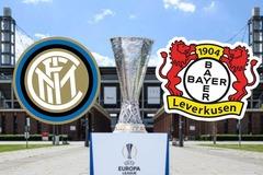 Link xem Inter Milan vs Leverkusen, 02h ngày 11/8