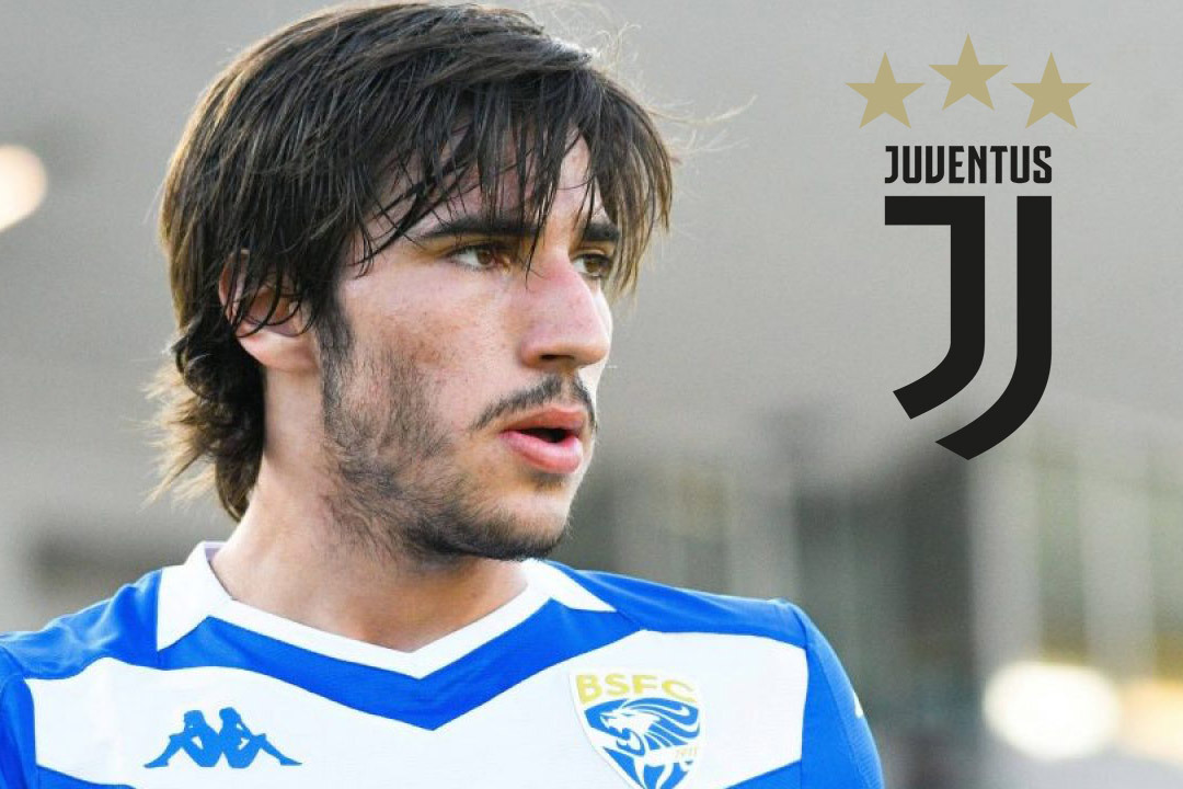 MU đẩy nhanh ký Koulibaly, Juventus mua Tonali