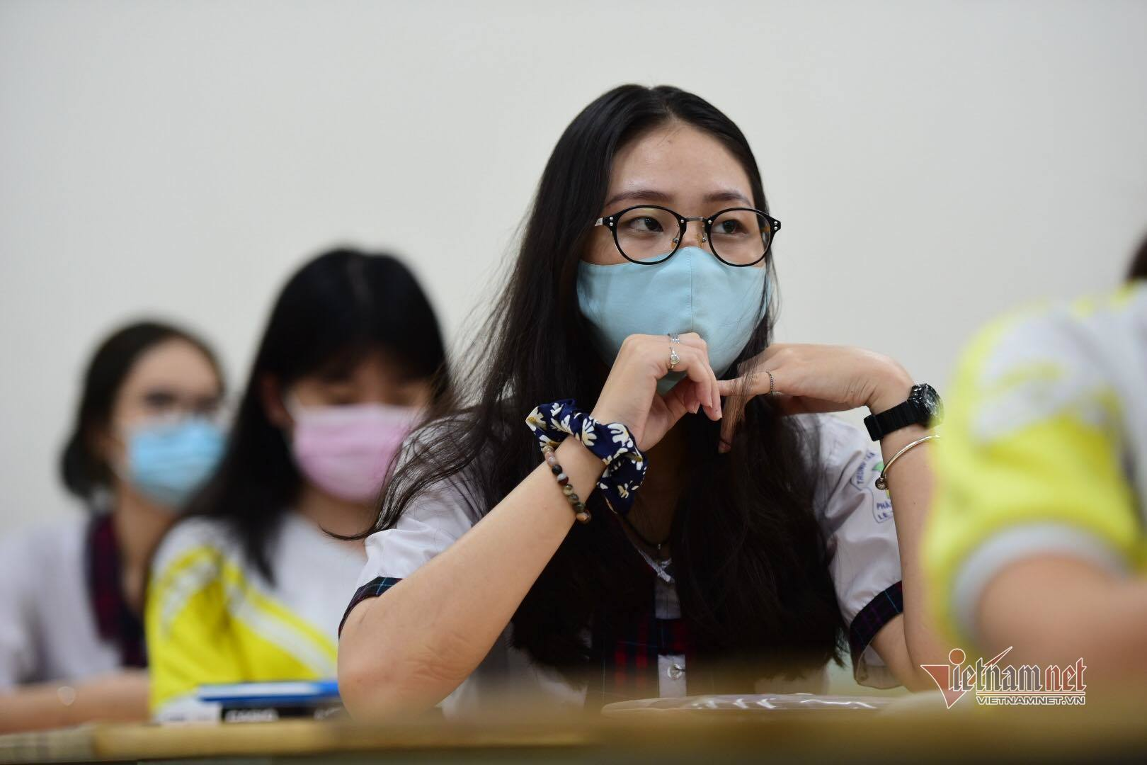 TP.HCM dự kiến chấm xong bài thi tốt nghiệp ngày 19/8