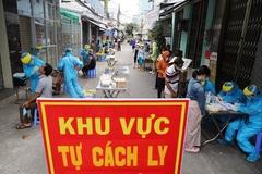 Truy tìm những người từng dự đám tang có 3 ca nhiễm Covid-19 ở Đà Nẵng
