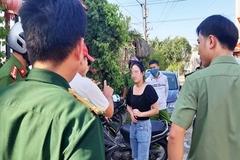 Trục xuất 20 người Trung Quốc nhập cảnh trái phép tại Quảng Nam
