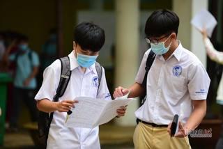 Trường ĐH Công nghiệp Hà Nội công bố điểm chuẩn năm 2020