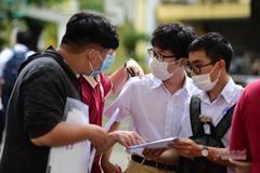 Đại học Bách khoa Hà Nội lấy điểm chuẩn cao nhất là 29,04