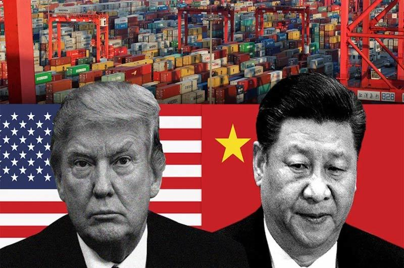 Chương mới của quan hệ Mỹ - Trung đầy rẫy đối đầu?
