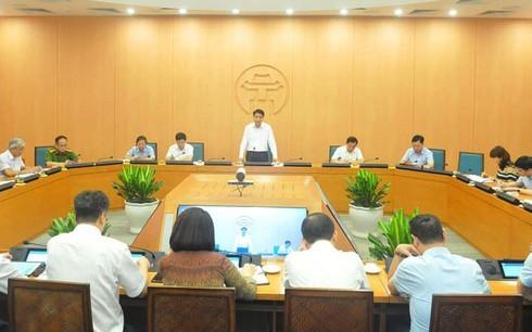 COVID-19: Hanoi scrambles to test returnees from Da Nang hotspot