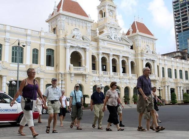 HCM City supports tourism businesses in face of COVID-19