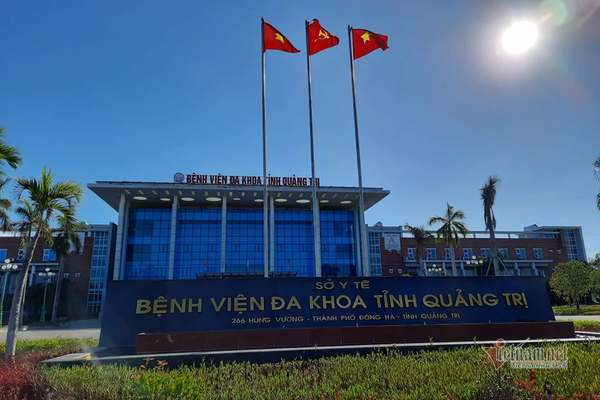 Bệnh nhân Covid-19 mới ở Quảng Trị thường xuyên đến nhiều ngân hàng