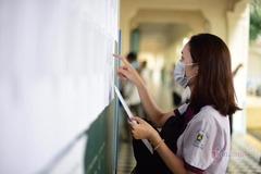 'Chốt' phương án thi tốt nghiệp THPT năm 2021