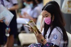 Trường ĐH Ngân hàng TP.HCM nâng điểm sàn xét tuyển