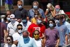 Mỹ có hơn 5 triệu người nhiễm Covid-19, Australia trải qua ngày chết chóc