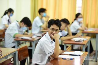 Điểm chuẩn Trường ĐH Bách khoa TP.HCM tăng mạnh, cao nhất 28 điểm