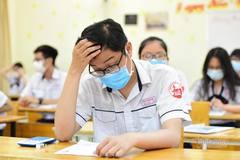 Bộ GD-ĐT công bố phương án thi tốt nghiệp THPT năm 2021