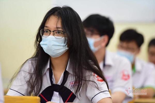 Điểm sàn Trường ĐH Khoa học Tự nhiên TP.HCM từ 16-20