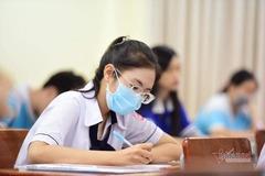 Đáp án tham khảo môn Sinh học thi tốt nghiệp THPT 2020, mã đề số 202