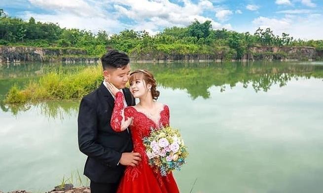 Chiến sĩ biên phòng hoãn cưới 2 lần, xuyên đêm chống dịch nơi biên giới