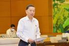 Bộ trưởng Tô Lâm: Nên bỏ điều kiện nhập hộ khẩu vào Hà Nội, TP.HCM