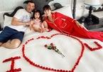 Bí quyết hạnh phúc sau 4 năm lấy chồng Tây của siêu mẫu Hà Anh