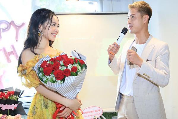 Tin vui cho các fan của Thanh Sơn và Quỳnh Kool