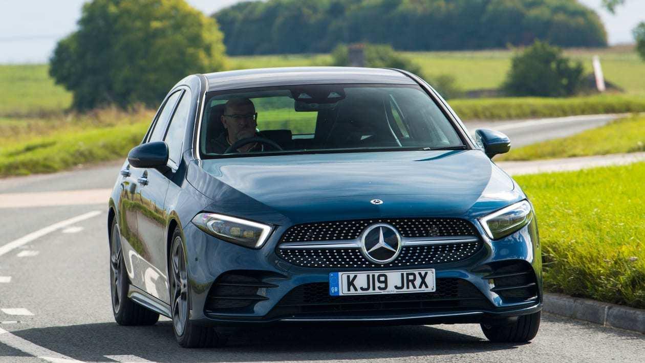 10 mẫu xe bán chạy nhất tại Anh hiện nay