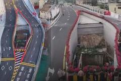 Nguyên nhân bất ngờ đằng sau cây cầu độc nhất vô nhị ở Trung Quốc