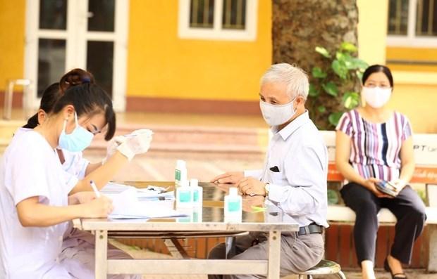 covid-19 pandemics,coronavirus news Vietnam
