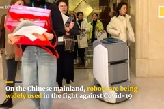 Xem châu Á dùng công nghệ cao để đối phó với Covid-19