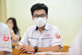 Điểm sàn vào Trường ĐH Ngoại ngữ - ĐH Quốc gia Hà Nội năm 2021
