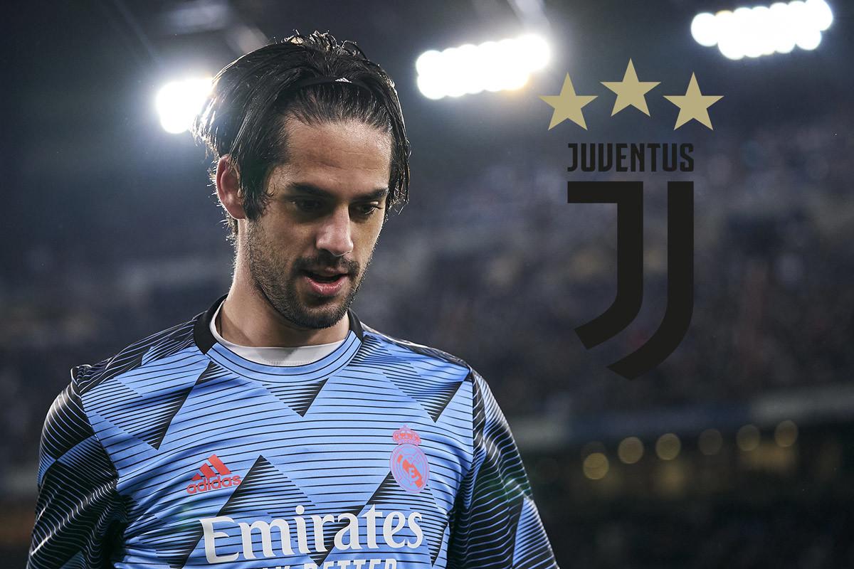MU được khuyên ký Thiago, Juventus mua Isco