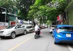 Thi thử câu hỏi điểm liệt sát hạch GPLX: Đỗ xe trên đường phố có bị nghiêm cấm?