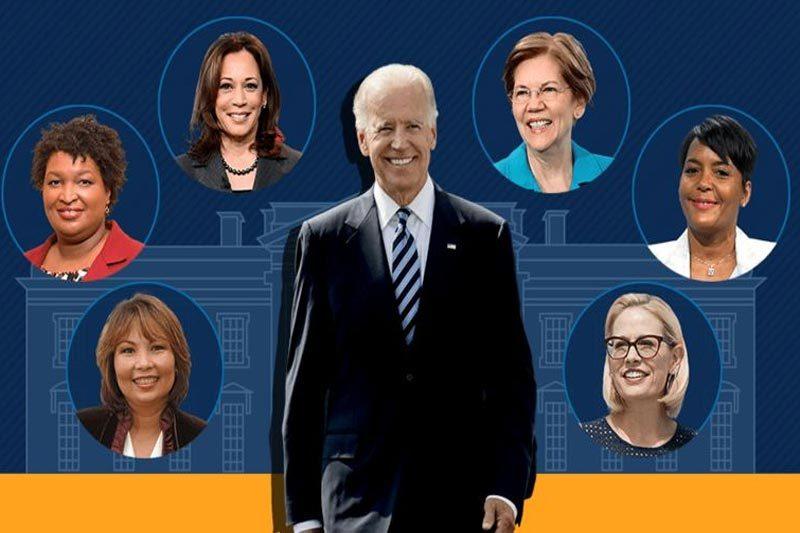 Ai có thể làm 'phó tướng' giúp Joe Biden đánh bại ông Trump?