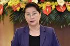 Chủ tịch Quốc hội: Chắc chỉ còn mỗi Việt Nam dùng hộ khẩu giấy