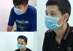 Nhóm người Trung Quốc nhập cảnh trái phép, đi qua nhiều tỉnh