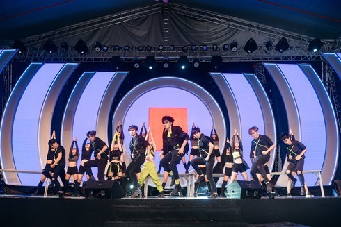K-pop Cover Video Contest 2020 to be launched in Vietnam