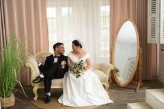 Nhạc sĩ bại não 'Đừng bắt em phải quên' cưới vợ điều dưỡng