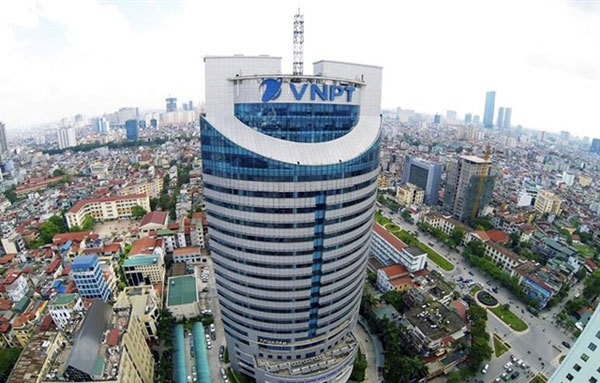 VNPT IoT Platform achieves global certification