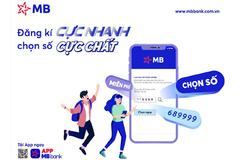 Cá nhân hóa dịch vụ khách hàng qua ứng dụng điện thoại, ngân hàng Việt hút khách