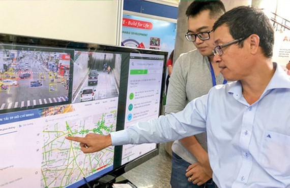 E-government growth to closely connect with smart city, digital transformation