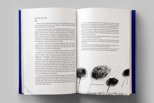 17 họa sĩ đương đại vẽ minh họa 'Truyện ngắn Nguyễn Huy Thiệp'
