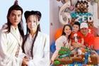 Phạm Văn Phương - Lý Minh Thuận tổ chức sinh nhật cho con trai 6 tuổi