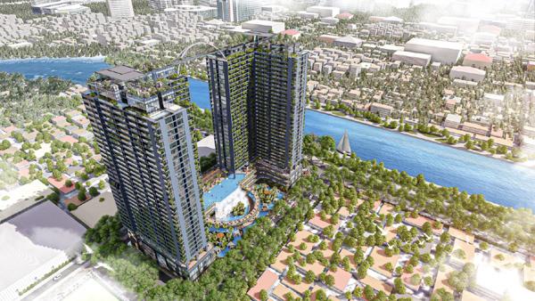 Quận 4 điều chỉnh giảm đất nhà ở, các dự án cao cấp đón cơ hội 'vàng'