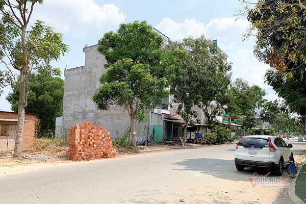 Chuyển công an điều tra vụ lừa đảo 'mua đất không xây được nhà' tại dự án Amazing City
