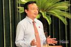 Giám đốc Sở GD-ĐT TP.HCM Lê Hồng Sơn bị phê bình nghiêm khắc
