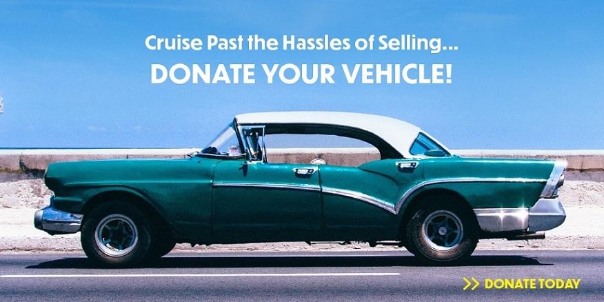 Ảnh hưởng Covid-19, người Mỹ mang xe đi ủng hộ từ thiện tăng vọt