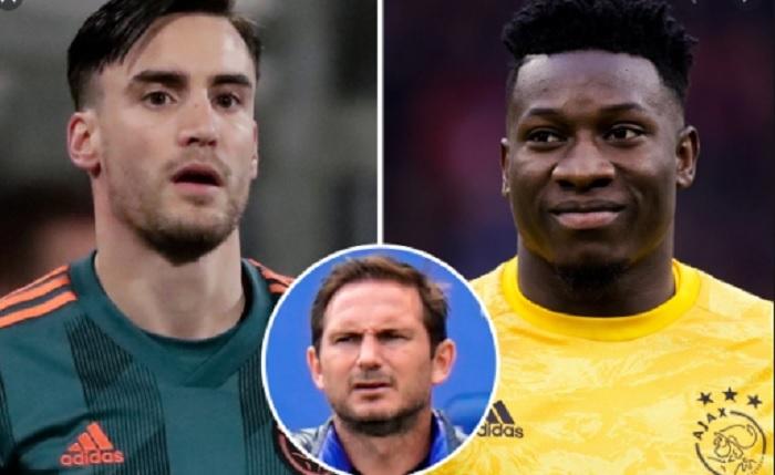MU mua Costa thay Sancho, Chelsea tậu bộ đôi Ajax
