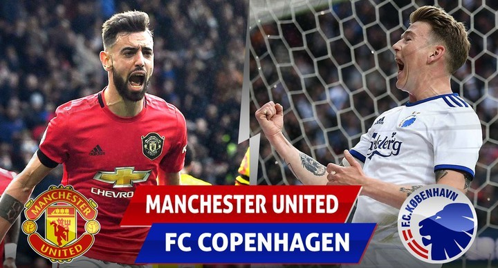 Trực tiếp MU vs Copenhagen: Bán kết vẫy gọi