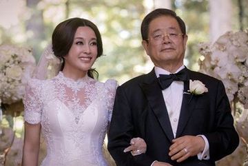 Lưu Hiểu Khánh lên tiếng khi bị đồn bỏ chồng đại gia thứ 4